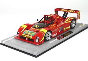【送料無料】模型車 モデルカー スポーツカーフェラーリサラザール#ワトキンズグレンモデルferrari 333sp momo salazar 30 imsa watkins glen 1994 bbr 118 bbrc1819bv model