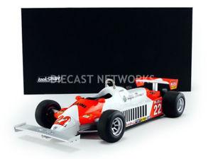 【送料無料】模型車 モデルカー スポーツカーアルファロメオグランプリlooksmart 118 alfaromeo 179c allemagne gp 1981 lsar10