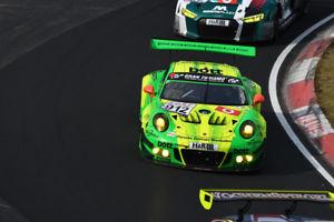【送料無料】模型車 モデルカー スポーツカーポルシェグアテマラ#レース#;ファブリケーションporsche 911 gt3 034;manthey racing nrbugring 2018034; in 118 fabrication