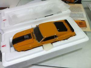 【送料無料】模型車 モデルカー スポーツカーフォードムスタングマッハツイスター1970 ford mustang mach 1 twister specail 1 of 96 124 classic muscle car