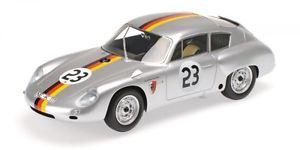 【送料無料】模型車 モデルカー スポーツカーポルシェカレラアバルトコッホグローporsche 356 b 1600 gs carrera gtl abarth g koch 2nd grosser preis 1962 118