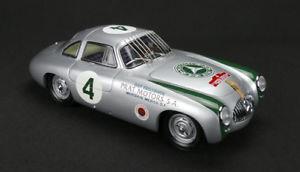 【送料無料】模型車 モデルカー スポーツカーメルセデスベンツパナメリカーナmercedesbenz 300 sl panamericana 1952 118 m023 cmc