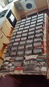 【送料無料】模型車 モデルカー スポーツカーパニーニコレクションpanini f1 car collection