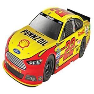 【送料無料】模型車 モデルカー スポーツカージョイシェルペンズオイルゼクセルフォードフュージョンモデルrevell snaptite max nascar 22 joey logano shell pennzoil ford fusion model toy