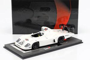 【送料無料】模型車 モデルカー スポーツカーポルシェターボルマンマルティーニレーシングショーケースチームporsche 93678 turbo testcar 24h lemans 1978 martini racing team with showcase 1