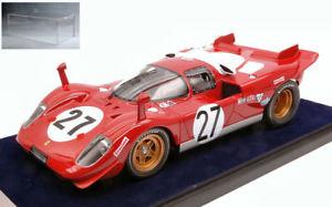 【送料無料】模型車 モデルカー スポーツカーフェラーリ#デイトナイクスモデル
