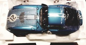 【送料無料】模型車 モデルカー スポーツカーコブラデイトナダンガーニー#グッドウッドドライバ1 18 exoto cobra daytona dan gurney 21 goodwood tt mib rare with driver ovp