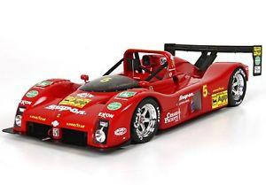 【送料無料】模型車 モデルカー スポーツカーフェラーリチーム#ロードアトランタferrari 333sp team bioscalin 5 imsa road atlanta 1994 baldi bbr 118 bbr1819d m