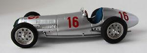 【送料無料】模型車 モデルカー スポーツカーメルセデスw154 r193816 winner germanygp 118モデル098 cmcmercedes w154 r seaman 1938 16 winner germany gp 118 model 098 cmc