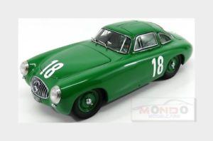 【送料無料】模型車 モデルカー スポーツカーメルセデスチームダイムラーベンツ#ベルンmercedes 300sl w154 team daimlerbenz ag 18 bern gp 1952 kling cmc 118 m158