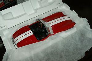 【送料無料】模型車 モデルカー スポーツカーフォードコブラ112 schuco ford ac cobra 289 red sh6725 no 118