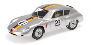 【送料無料】模型車 モデルカー スポーツカーポルシェカレラアバルトコッホporsche 356 b 1600 gs carrera gtl abarth g koch 2nd great 1962 118