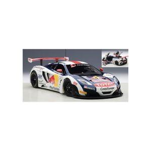 【送料無料】模型車 モデルカー スポーツカーグアテマラローブキンモデルブランドmc laren 12c gt3 n9 fia gt 2013 s loeba kin 118 models various brands