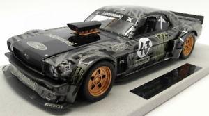【送料無料】模型車 モデルカー スポーツカートップマルケススケールトップフォードマスタングケンブロック
