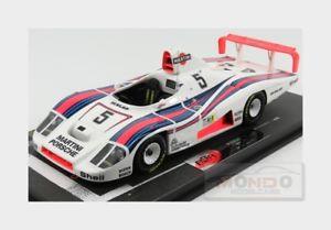 【送料無料】模型車 モデルカー スポーツカーポルシェマティーニ#ルマンイクスペスカローロ