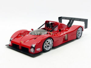 【送料無料】模型車 モデルカー スポーツカーフェラーリバージョンbbr 118 ferrari 333 sp press version 1994 bbrc1819