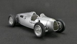 【送料無料】模型車 モデルカー スポーツカーオートユニオンタイプcmc auto union type c 1937 118
