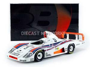 【送料無料】模型車 モデルカー スポーツカーポルシェルマンbbr 118 porsche 93678 le mans 1978 bbrc 1832a