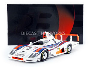 【】模型車 モデルカー スポーツカーポルシェルマンbbr  118  porsche 93678  le mans 1978  bbrc1832av:hokushin