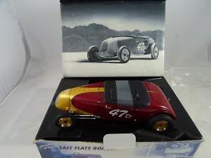 【送料無料】模型車 モデルカー スポーツカーソルトフラッツロードスター#118 gmp 1802803 peachstate special salt flats roadster 47d