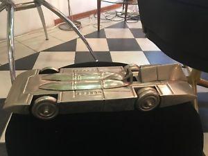 【送料無料】模型車 モデルカー スポーツカーレーシングレーシングカーb rc car metal racing racing car
