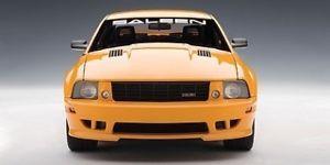 【送料無料】模型車 モデルカー スポーツカーオートアートゲートウェイサリーンフォードムスタングオレンジモデルjm 2119423 auto artgateway 73056 en ford mustang s281 orange 118 model