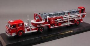 【送料無料】模型車 モデルカー スポーツカーコードアメリカjm 2121850 code 3 cod12499 american lafrance fdny ladder 103 164 figure