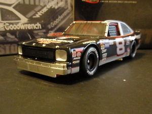 【送料無料】模型車 モデルカー スポーツカーデイルアーンハートパフォーマンスパーツノバdale earnhardt sr 8~1987 goodwrench performance parts~nova cwb~1 of 1800