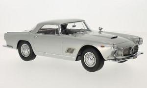 【送料無料】模型車 モデルカー スポーツカーネオスケールモデルネオマセラティマセラティグアテマラツーリングシルバーjm2145381neo scale models neo18231 maserati 3500 gt touring 1957 silver 118 mod