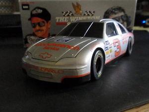 【送料無料】模型車 モデルカー スポーツカーデイルアーンハートウィンストン#パーツ#dale earnhardt sr 3~1995 the winston select ~ bwb ~ limited edition 034;gm parts034;