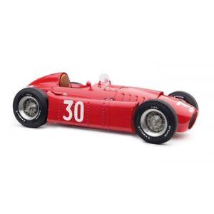 【送料無料】模型車 モデルカー スポーツカーランチアd50 ecastellotti 1955 n302モナコグランプリ118lancia d50 e castellotti 1955 n30 2nd monaco grand prix 118 car various