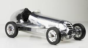【送料無料】模型車 モデルカー スポーツカーモデルテザーカーauthentic models bb korn spindizzy tether car