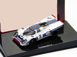 【送料無料】模型車 モデルカー スポーツカーポルシェ#セブリングporsche 917k 3 winner 12h sebring 1971 143 autoart