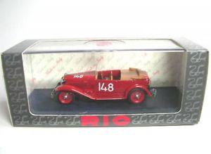 最上の品質な 【送料無料】模型車 モデルカー スポーツカーアルファロメオミッレミリアalfa romeo 1750 torpedo 148 mille miglia 1931, 養老町 cc7e7dac