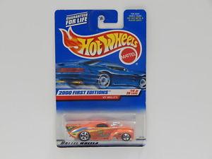 【送料無料】模型車 モデルカー スポーツカーホットホイールロングカードマレーシアホットホイール164 1941 willys 2000 hot wheels long card made in malaysia hot wheels 24383