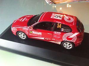1:43 Renault Megane Maxi Climent Rallye Cantabria 1998-1:43 Alt-1998-CC-02