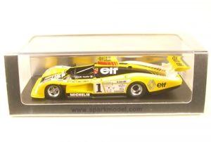 送料無料 模型車 モデルカー スポーツカールノーアルパインルマンrenault alpine a 4431 lemansWE9IeD2HY