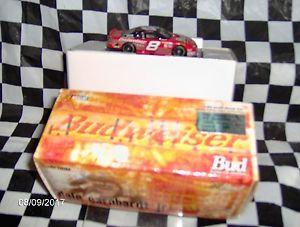 【送料無料】模型車 モデルカー スポーツカーデイルアーンハートジュニアバドワイザー1999 dale earnhardt jr 8 budweiser 164th