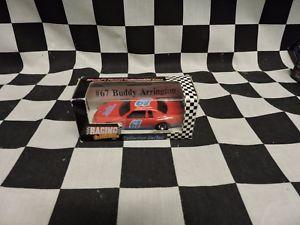 【送料無料】模型車 モデルカー スポーツカーアーリントン#フォードサンダーバードrcca 164 buddy arrington 67 ford thunderbird