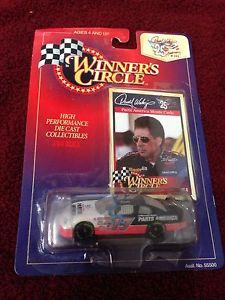 【送料無料】模型車 モデルカー スポーツカー#サークル#1997 winner039;s circle nascar 17 darrell waltrip