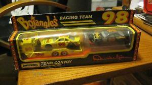 【送料無料】模型車 モデルカー スポーツカーマッチボックス#nascar match box 98