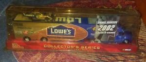 【送料無料】模型車 モデルカー スポーツカーロウ#ジミージョンソンコレクタ#シリーズトラック
