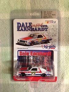 【送料無料】模型車 モデルカー スポーツカーデイルアーンハートdale earnhardt 164 hygain car 1976