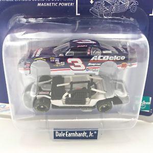 【送料無料】模型車 モデルカー スポーツカー#テックシリーズスケールデイルアーンハートジュニアnascar 1998 winners circle 3 tech series 164 scale dale earnhardt jr hasbro