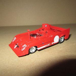 【送料無料】模型車 モデルカー スポーツカーアルファ3f brumm r237 alfa 33 tt 12 prototype 143