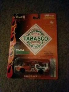 【送料無料】模型車 モデルカー スポーツカーチームレーシング#revell team tabasco racing 35 sealed free shipping