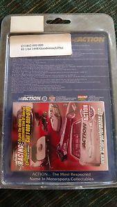【送料無料】模型車 モデルカー スポーツカーデイルアーンハートモンテカルロdale earnhardt gm goodwrench 1999 monte carlo 164 nascar limited edition