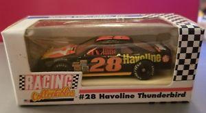 【送料無料】模型車 モデルカー スポーツカーレーシンググッズ#racing collectables 164 28 havoline davey allison 1991