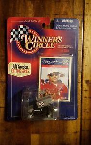 【送料無料】模型車 モデルカー スポーツカージェフゴードン#スプリントカースケールwinners circle jeff gordon 40 1987 sprint car 164 scale nip free shipping