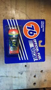 【送料無料】模型車 モデルカー スポーツカージェフゴードン#jeff gordon 24 nascar 164 1996 76 fuel car